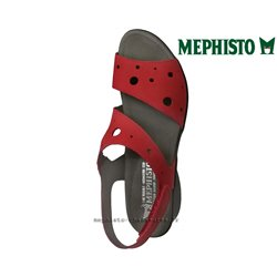 achat mephisto, Phiby_perf, Rouge nubuck chez www.mephisto-chaussures.fr (67824)