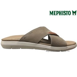 achat mephisto, Conrad, Taupe nubuck chez www.mephisto-chaussures.fr (67826)