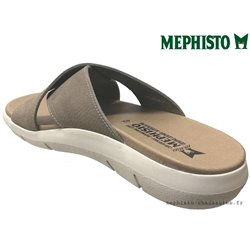 achat mephisto, Conrad, Taupe nubuck chez www.mephisto-chaussures.fr (67828)