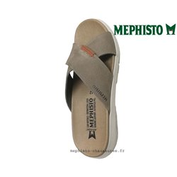 achat mephisto, Conrad, Taupe nubuck chez www.mephisto-chaussures.fr (67829)