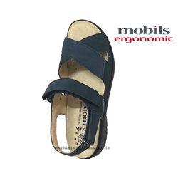 le pecq, Geryna, Marine nubuck chez www.mephisto-chaussures.fr (67839)