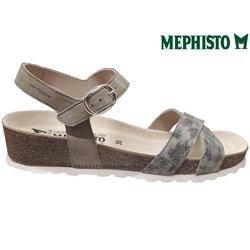 le pecq, Stela, gris cuir chez www.mephisto-chaussures.fr (68131)