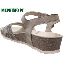 le pecq, Stela, gris cuir chez www.mephisto-chaussures.fr (68133)