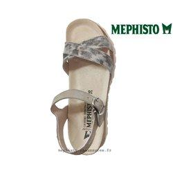 le pecq, Stela, gris cuir chez www.mephisto-chaussures.fr (68134)