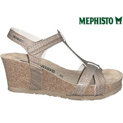 le pecq, Liviane, Beige cuir chez www.mephisto-chaussures.fr (68256)