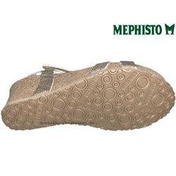 le pecq, Liviane, Beige cuir chez www.mephisto-chaussures.fr (68257)