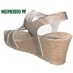 le pecq, Liviane, Beige cuir chez www.mephisto-chaussures.fr (68258)