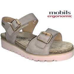le pecq, Tarina, Taupe chez www.mephisto-chaussures.fr (68260)