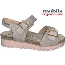 achat mephisto, Tarina, Taupe chez www.mephisto-chaussures.fr (68261)