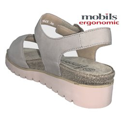 le pecq, Tarina, Taupe chez www.mephisto-chaussures.fr (68263)