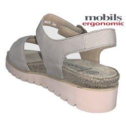 achat mephisto, Tarina, Taupe chez www.mephisto-chaussures.fr (68263)