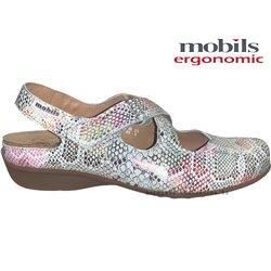 le pecq, Fiorine, Multicouleur cuir chez www.mephisto-chaussures.fr (68266)