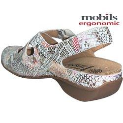 le pecq, Fiorine, Multicouleur cuir chez www.mephisto-chaussures.fr (68268)