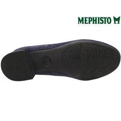 le pecq, Brity, Marine velours, 38FR - EUR5 chez www.mephisto-chaussures.fr (68367)