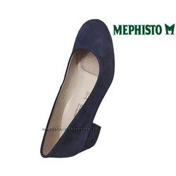 le pecq, Brity, Marine velours, 38FR - EUR5 chez www.mephisto-chaussures.fr (68369)