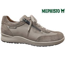 le pecq, Valio, Taupe cuir chez www.mephisto-chaussures.fr (68835)