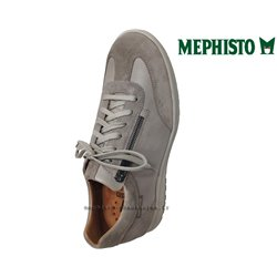 le pecq, Valio, Taupe cuir chez www.mephisto-chaussures.fr (68838)