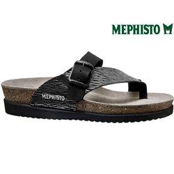le pecq, Helen_mix, Noir brillant chez www.mephisto-chaussures.fr (69170)