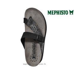 le pecq, Helen_mix, Noir brillant chez www.mephisto-chaussures.fr (69173)
