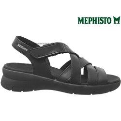 le pecq, Eliona, Noir cuir chez www.mephisto-chaussures.fr (69910)