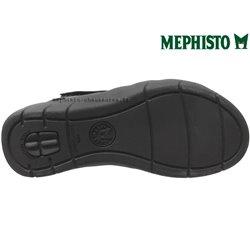 le pecq, Eliona, Noir cuir chez www.mephisto-chaussures.fr (69911)