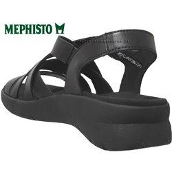 le pecq, Eliona, Noir cuir chez www.mephisto-chaussures.fr (69912)