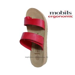 achat mephisto, Cecily, Rouge cuir chez www.mephisto-chaussures.fr (69918)