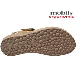 le pecq, Candie, Jaune cuir chez www.mephisto-chaussures.fr (69921)