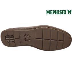 le pecq, ALYON, Marron moyen cuir chez www.mephisto-chaussures.fr (70751)