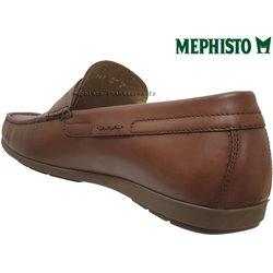 le pecq, ALYON, Marron moyen cuir, 40.7FR - EUR7 chez www.mephisto-chaussures.fr (70752)