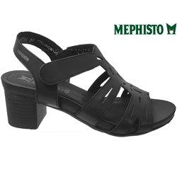 le pecq, Blanca, Noir cuir chez www.mephisto-chaussures.fr (70765)