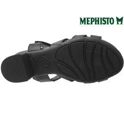 le pecq, Blanca, Noir cuir chez www.mephisto-chaussures.fr (70766)