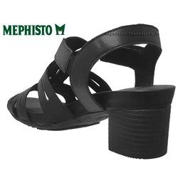 le pecq, Blanca, Noir cuir chez www.mephisto-chaussures.fr (70767)