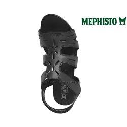le pecq, Blanca, Noir cuir chez www.mephisto-chaussures.fr (70768)