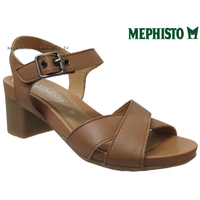 le pecq, Beline, Marron cuir chez www.mephisto-chaussures.fr (70774)
