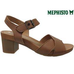 le pecq, Beline, Marron cuir chez www.mephisto-chaussures.fr (70775)