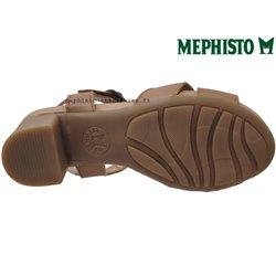 le pecq, Beline, Marron cuir chez www.mephisto-chaussures.fr (70776)