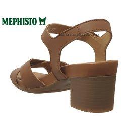 le pecq, Beline, Marron cuir chez www.mephisto-chaussures.fr (70777)