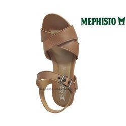 le pecq, Beline, Marron cuir chez www.mephisto-chaussures.fr (70778)