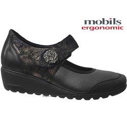 le pecq, Bathilda, Noir chez www.mephisto-chaussures.fr (71146)