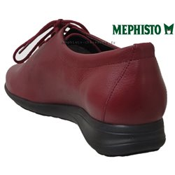 le pecq, Nency, Rouge cuir chez www.mephisto-chaussures.fr (71288)