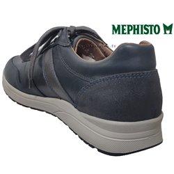 Mephisto Vito Marine cuir lacets_richelieu 71388