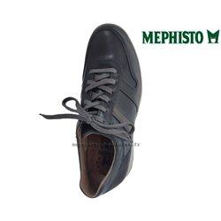 Mephisto Vito Marine cuir lacets_richelieu 71389