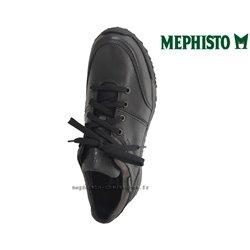 le pecq, Fabiano, Noir gris chez www.mephisto-chaussures.fr (71409)
