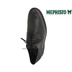 le pecq, Batiste, Noir cuir chez www.mephisto-chaussures.fr (71414)