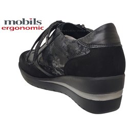 le pecq, Patrizia, Noir chez www.mephisto-chaussures.fr (71418)