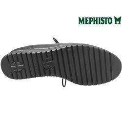 le pecq, Josy, Noir cuir chez www.mephisto-chaussures.fr (71987)