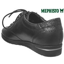le pecq, Josy, Noir cuir chez www.mephisto-chaussures.fr (71988)