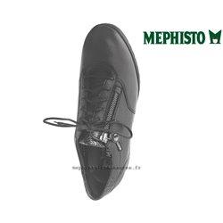 le pecq, Josy, Noir cuir chez www.mephisto-chaussures.fr (71989)