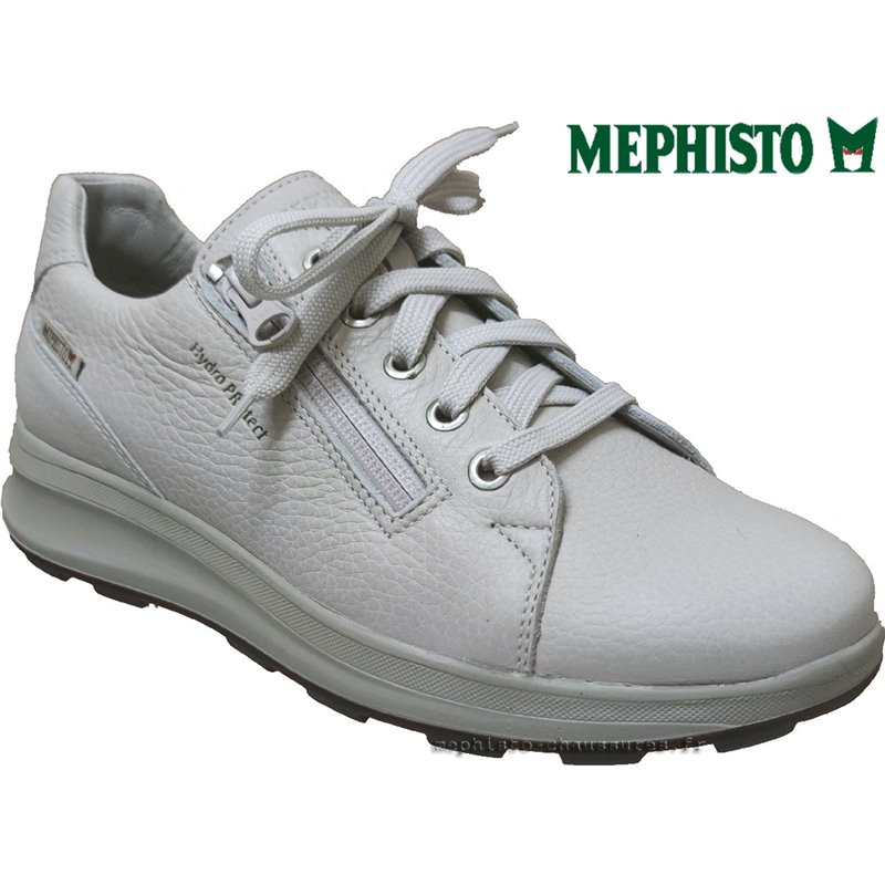 le pecq, Vally, Ecru cuir chez www.mephisto-chaussures.fr (71990)
